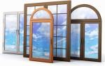 Какие бывают стекла для пластиковых окон?
