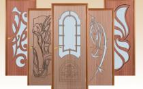 Особенности современных межкомнатных дверей