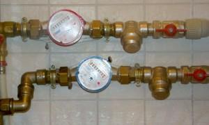 Правила установки счетчика на воду